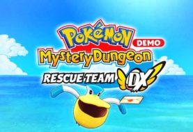 Pokémon Mystery Dungeon: Squadra di Soccorso DX - Provato