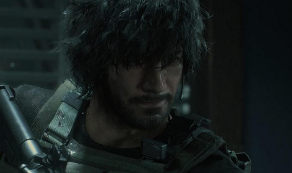 Resident Evil 3 Remake: Il ruolo di Carlos