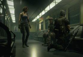 Resident Evil 3 Remake: 13 minuti di gameplay