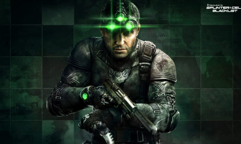 Splinter Cell: il creative director torna in Ubisoft
