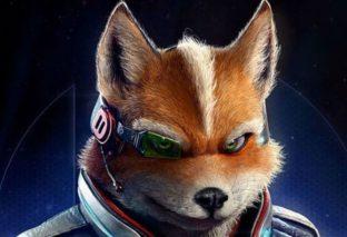 Star Fox: film animato nei desideri di Gary Whitta