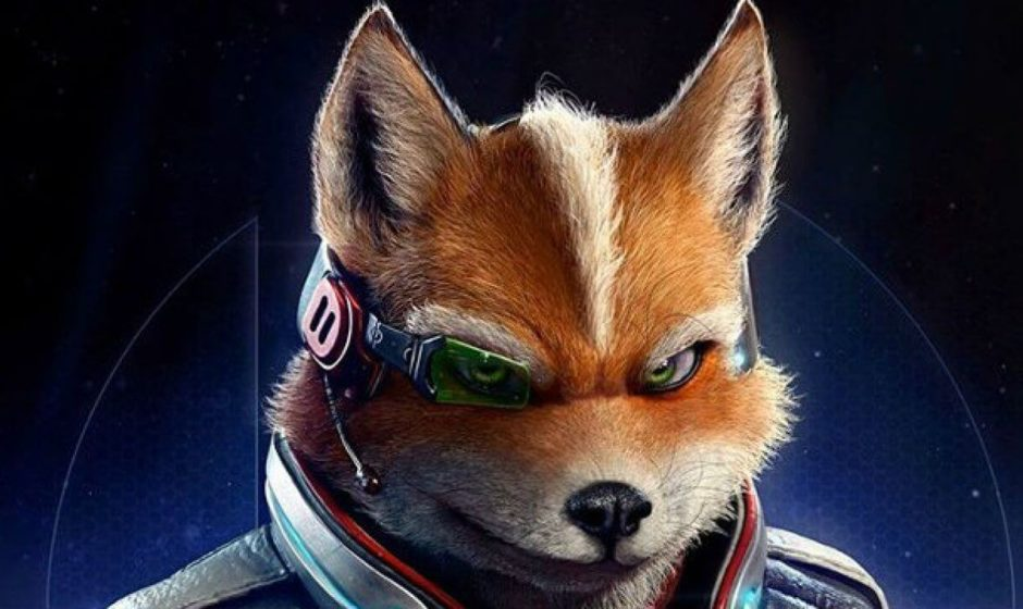 Star Fox: film animato nei desideri di Gary Whitta