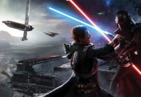 Star Wars Jedi: Fallen Order - aggiornamento in arrivo