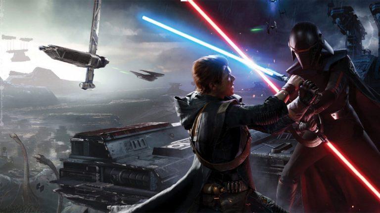 Star Wars Jedi: Fallen Order Outfit