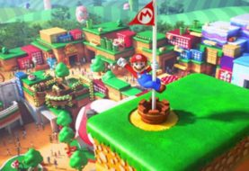 Super Nintendo World: Apertura prevista in estate