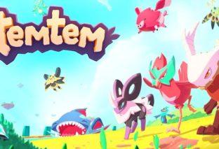 Temtem, il Pokémon-like è disponibile su Steam