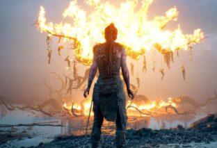 Hellblade 2: la follia che plasma religioni e miti