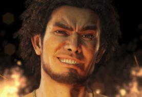 Yakuza: Like a Dragon arriva su PlayStation 5
