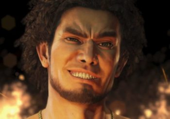 Yakuza: Like a Dragon arriva su PlayStation 5