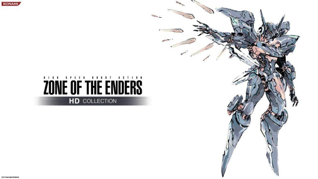 Kojima Progetti - Zone of The Enders