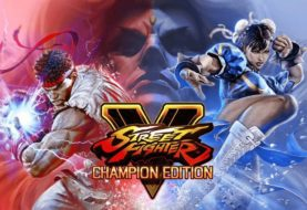 Street Fighter V Champion Edition oggi disponibile