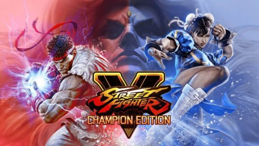 Street Fighter V: Champion Edition – Recensione