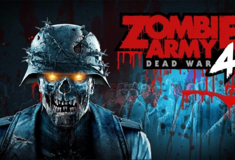 Zombie Army 4: Dead War - Lista Trofei
