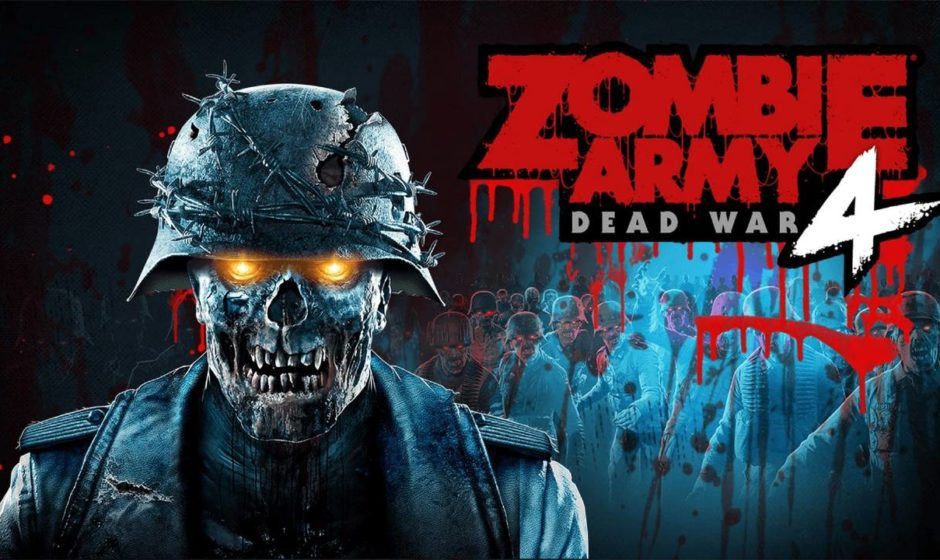 Zombie Army 4: Dead War riceve un update next-gen
