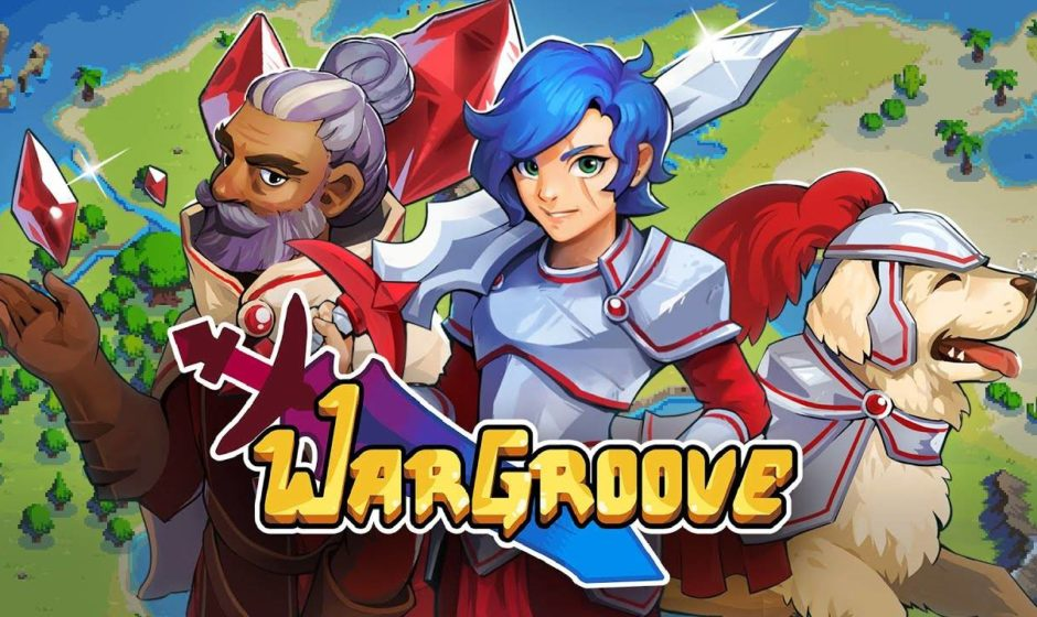 Wargroove: Double Trouble DLC - Recensione