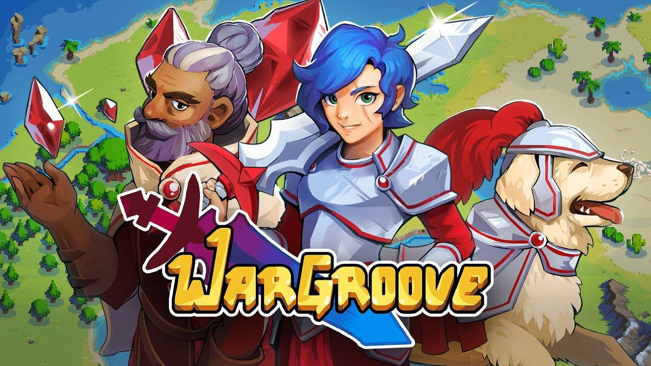 Wargroove: Double Trouble DLC – Recensione