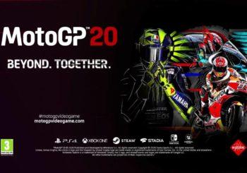 MotoGP 20: Data di uscita fissata per il 23 Aprile
