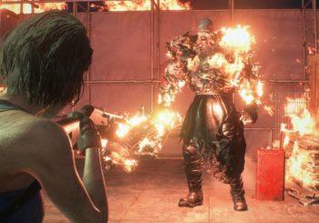 Resident Evil 3: Nuovi screenshot del gioco