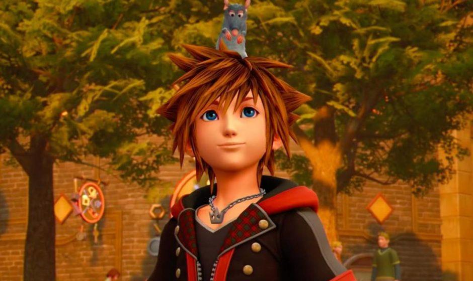 Kingdom Hearts - Due nuovi titoli in produzione!