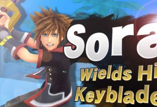 Disney rifiutò Sora in Super Smash Bros. Ultimate
