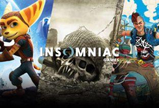 Insomniac Games: Sony pagò 229 milioni di dollari
