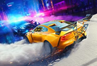 Need for Speed ritorna a Criterion Games