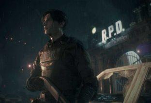 Resident Evil 2 ha venduto 5.8 milioni di copie