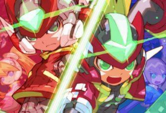 Mega Man Zero/ZX Legacy Collection - Recensione