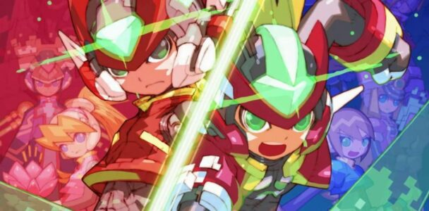 Mega Man Zero/ZX Legacy Collection – Recensione