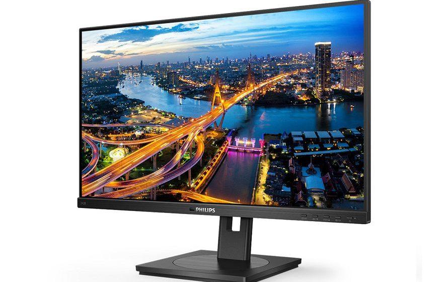 MMD annuncia il rilascio del monitor Philips 243B1