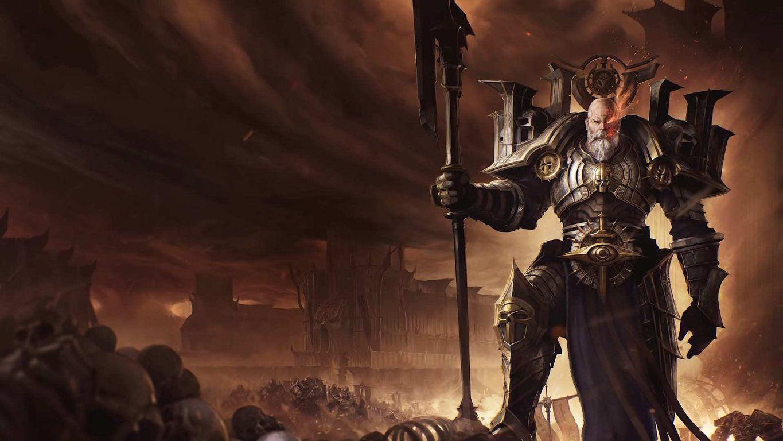 Wolcen: Lords of Mayhem – Recensione