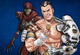 Apex Legends: arriva la Stagione 4 Assimilazione