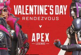 Apex Legends: ritorno del duo a San Valentino