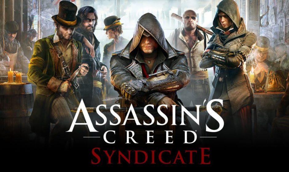 Assassin's Creed Syndicate e Faeria gratis su Epic