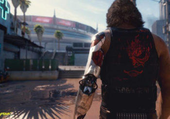 Cyberpunk 2077 sarà disponibile su GeForce Now...