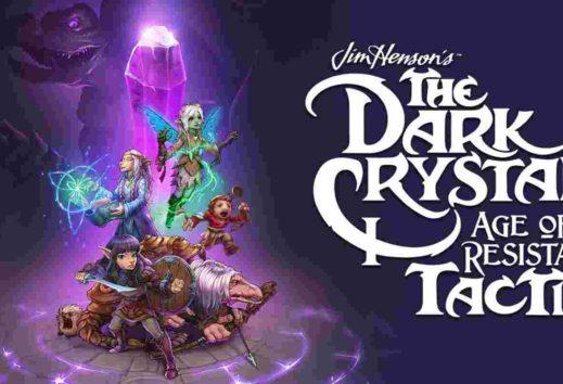 Dark Crystal: La resistenza – Tactics - Recensione