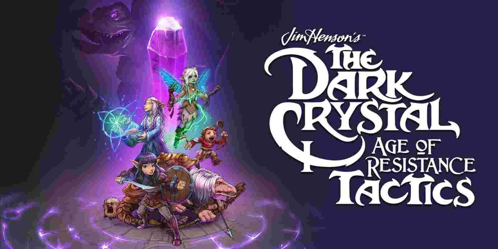 Dark Crystal: La resistenza – Tactics – Recensione