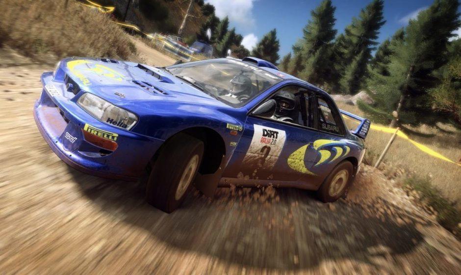 DiRT Rally 2.0 - Guida ai consigli del copilota