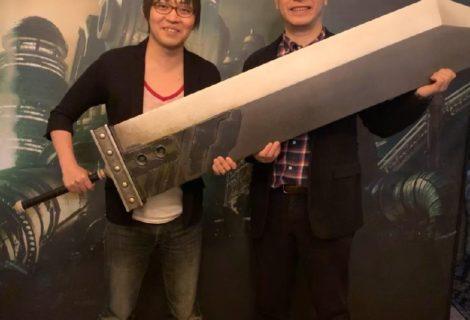 Final Fantasy VII Remake: Intervista a Kitase e Hamaguchi