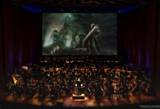 Final Fantasy VII Remake: l'Orchestra in tour