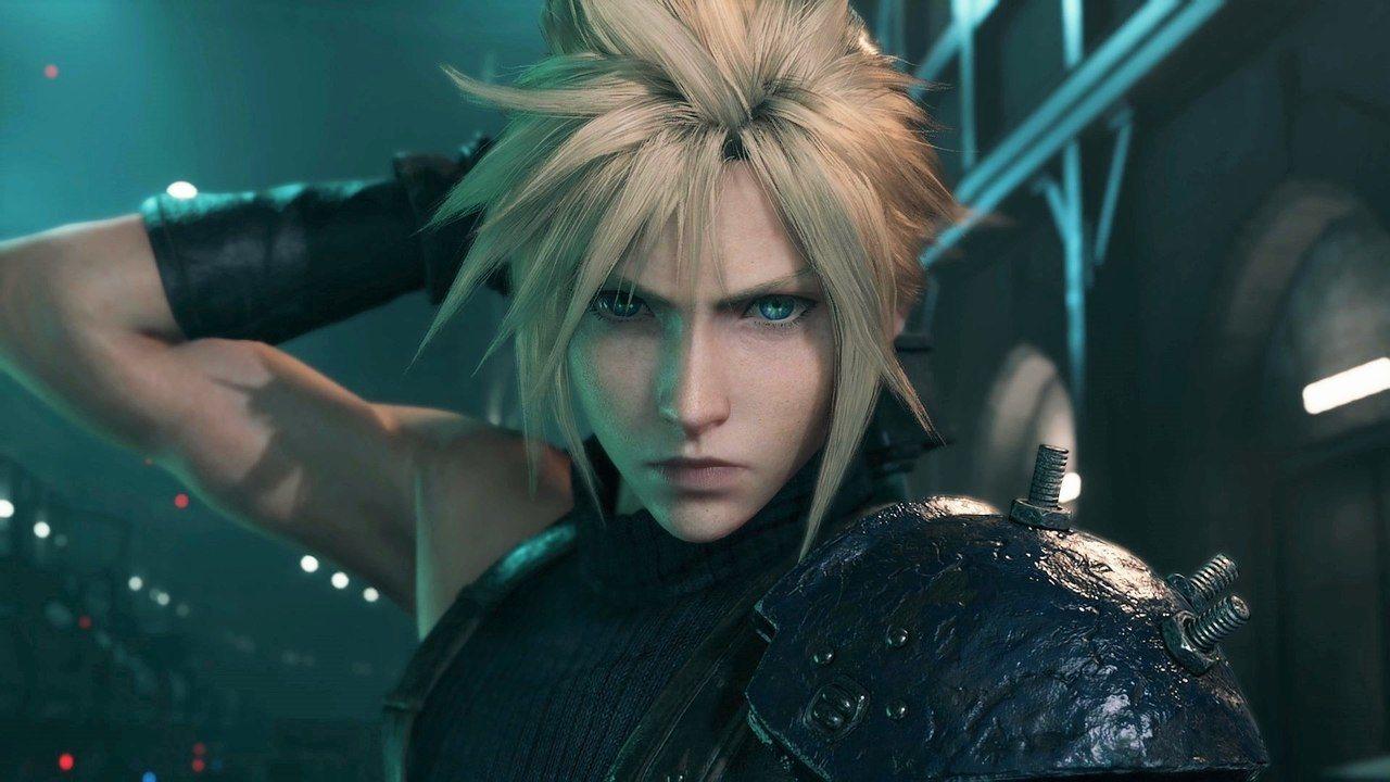Final Fantasy VII Remake giocatori