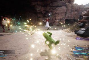 Final Fantasy VII Remake: Mostrati Carbuncle, Cactuar e Chococo Chick