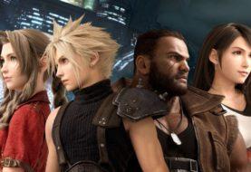 Motion capture per Final Fantasy 7 Remake parte 2