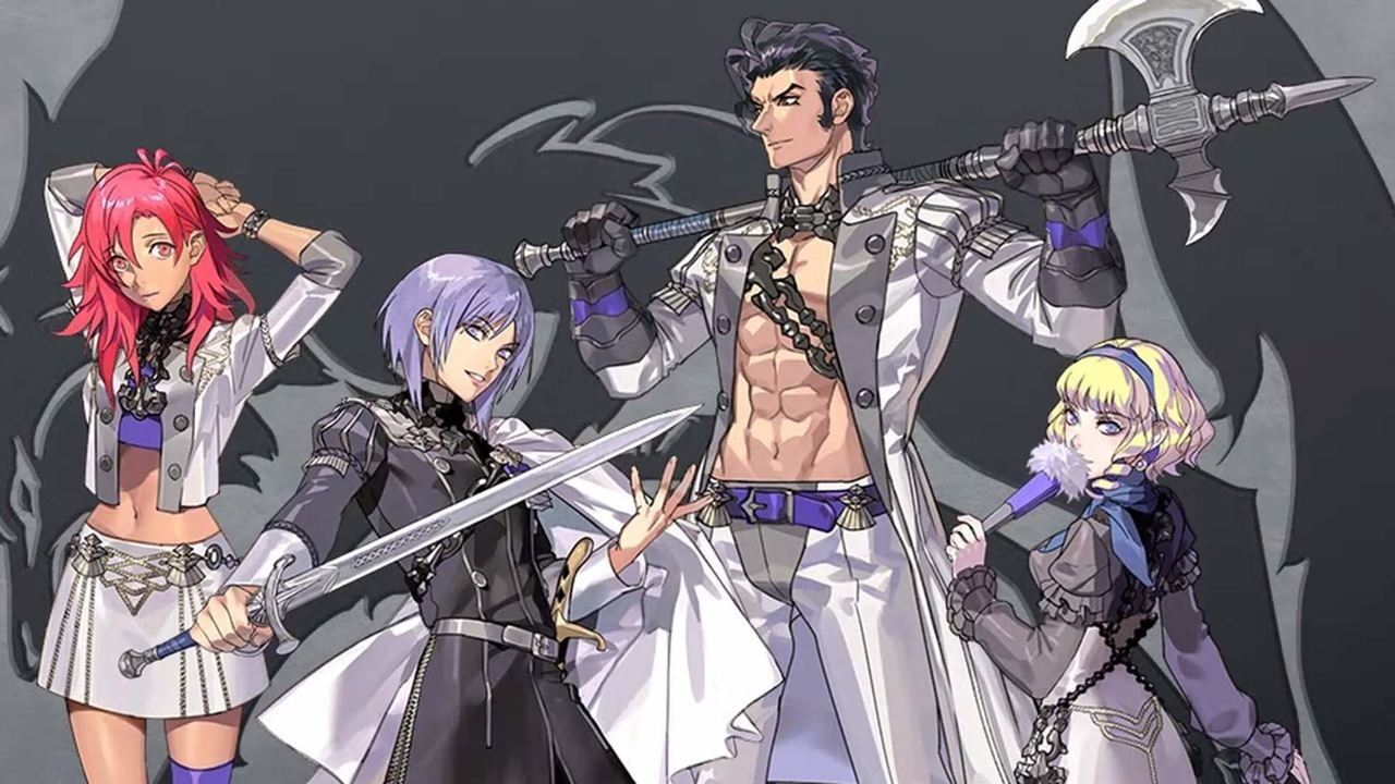 Fire Emblem: Three Houses – Ombre Cineree – Recensione