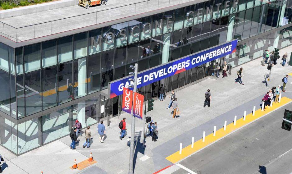 GDC 2020: diventa tutto digitale