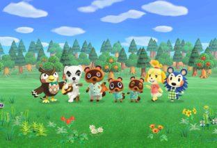 Animal Crossing: New Horizons, Nintendo Direct