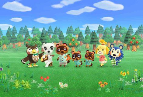 Animal Crossing: New Horizons - Come sbloccare la scala