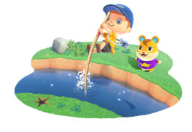 Animal Crossing: New Horizons - Gli strumenti