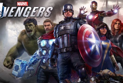 Marvel's Avengers: perdite per Square Enix
