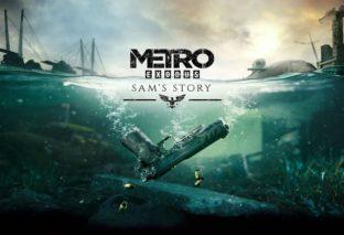 """Metro Exodus: disponibile il DLC """"Sam's Story"""""""